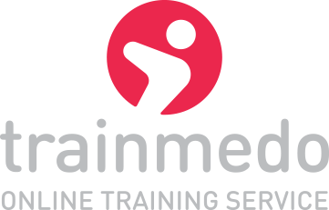 trainmedo logo